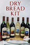 Holiday Bread Comfort Kit - Dry Wines