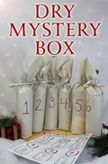 Mystery Box Holiday Tasting Game 6-Pack DRY