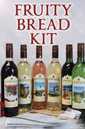 Holiday Comfort Bread Kit - Fruity Wines