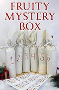 Mystery Box Holiday Tasting Game 6-Pack FRUITY