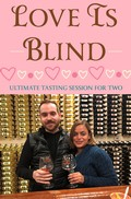 Love is Blind Ultimate Tasting Session for Two Image