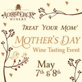 Mother's Day: Queen for the Day Tasting