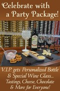 Base Party Package