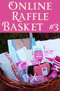 Online ONLY Raffle Basket #3 - Taste of LG Basket