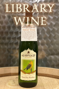 Semi-Dry Riesling (2015) Library Wine