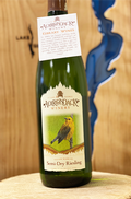 Semi-Dry Riesling (2016) Library Wine