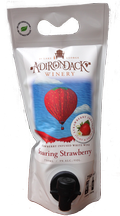 Soaring Strawberry Astrapouch