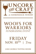 Uncork & Craft: WFW Painting Party (Nov 10)