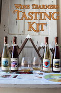 Wine Learners Tasting Kit