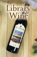 Syrah (2014) Library Wine