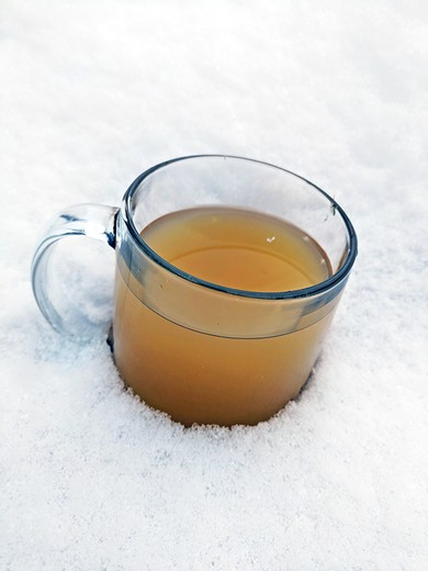 Ava's Apple Toddy