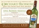 Apple Blossom Cocktail