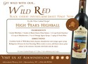 High Peaks Highball