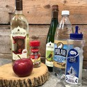 Adirondack Apple Cobbler Sangria