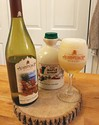 Maple Chardonnay Slush
