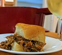 Sunny Day Pulled Pork